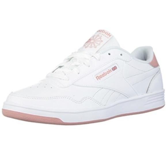 49b3d02822c Reebok Women s Club MEMT Sneaker